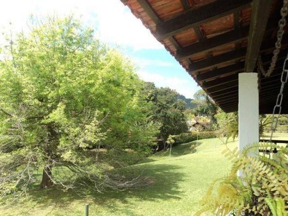 Sítio rural à venda, Vargem Grande, Teresópolis. - Foto 15