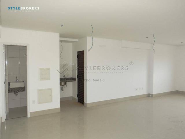Sala no Edifício SB Medical e Business à venda, 51 m² por R$ 370.000 - Bairro Jardim Cuiab - Foto 11