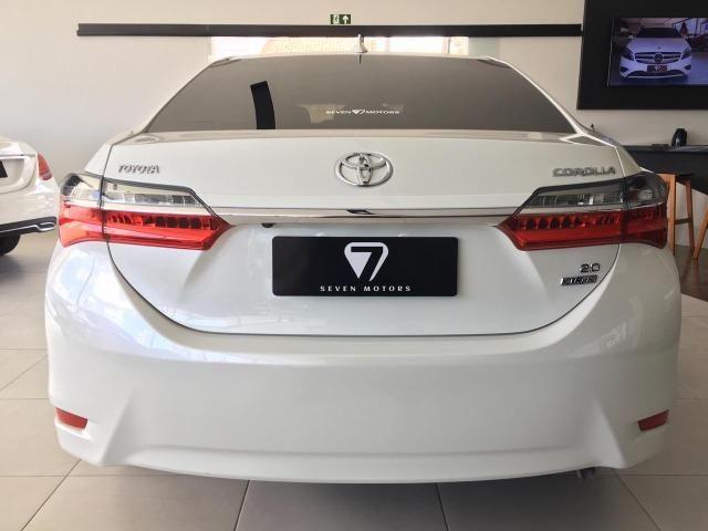 Toyota Corolla Altis - Blindado - 34mil km! - Foto 4
