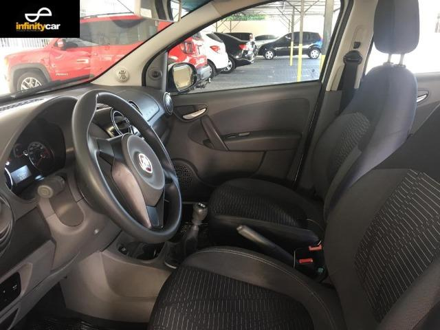 Fiat Palio Attractive 1.0 2016 Completinho R$ 31.900,00 *Carro Extra Zero - Foto 7