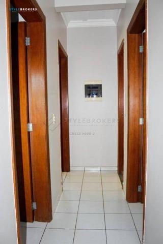 Sobrado no Condomínio Residencial Sevilla com 3 dormitórios à venda, 120 m² por R$ 500.000 - Foto 16
