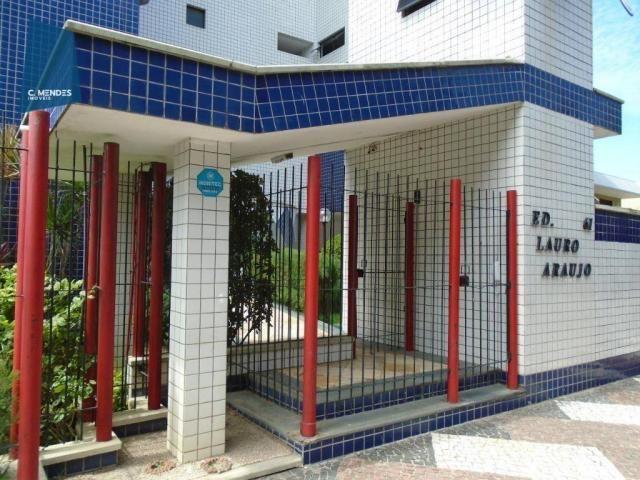 Apartamento à venda, 74 m² por R$ 300.000,00 - Guararapes - Fortaleza/CE - Foto 18