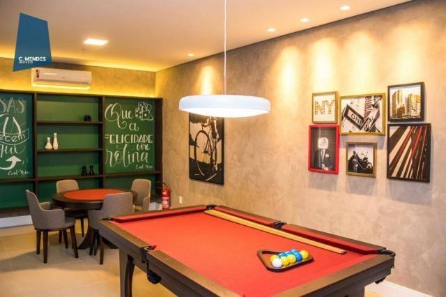 Marzzano, 2 ou 3 suítes, 2 vagas, 88, 100 e 117 m²  à venda, a partir de R$ 535.000 - Duna - Foto 8