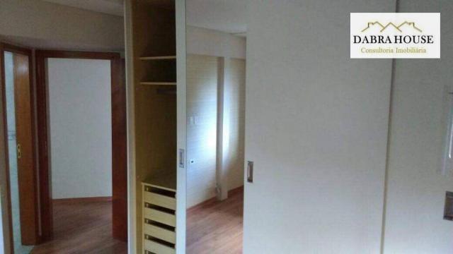 Apartamento residencial à venda, Campo Belo, São Paulo. - Foto 9