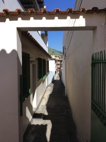 Alugo casa, Eng de Dentro/Méier, 02 quartos, com opção de Vaga/Carro - Foto 13