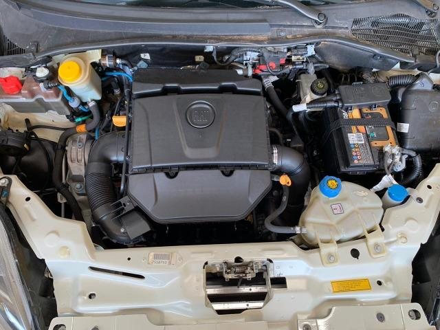 Fiat - Punto Essence SP 1.6 Dualogic - Foto 5