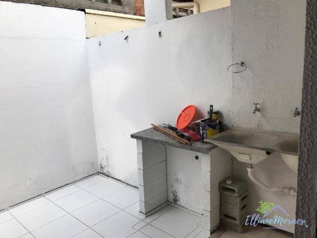 Casa à venda, 80 m² por R$ 220.000,00 - Lagoa Redonda - Fortaleza/CE - Foto 15
