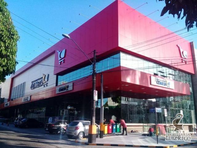 Aluga Loja Supermercado Cometa Aldeota, Excelente Localização, próx. HGF