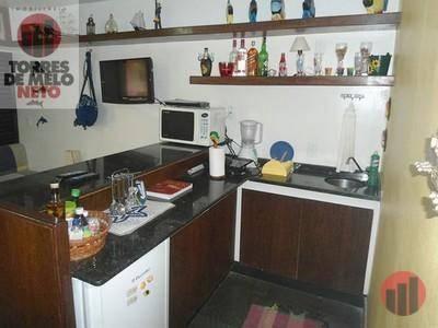 Apartamento para alugar, 40 m² por R$ 1.200,00 - Cumbuco - Caucaia/CE - Foto 6