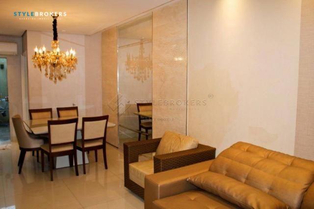 Sobrado no Condomínio Residencial Sevilla com 3 dormitórios à venda, 120 m² por R$ 500.000 - Foto 20
