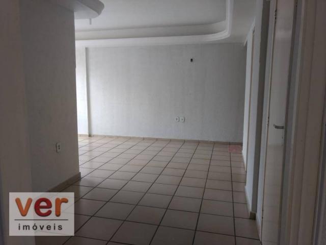 Apartamento à venda, 73 m² por R$ 250.000,00 - São Gerardo - Fortaleza/CE - Foto 15