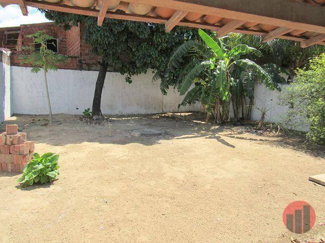 Casa para alugar, 100 m² por R$ 850,00/mês - Bonsucesso - Fortaleza/CE - Foto 18
