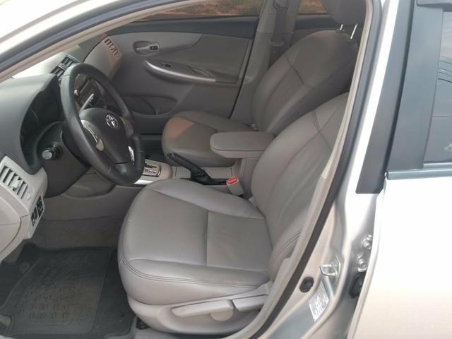 Corolla Gli Automático 2014 - Foto 7