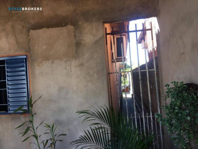 Casa com 2 dormitórios à venda, 102 m² por R$ 160.000,00 - Parque Cuiabá - Cuiabá/MT - Foto 18