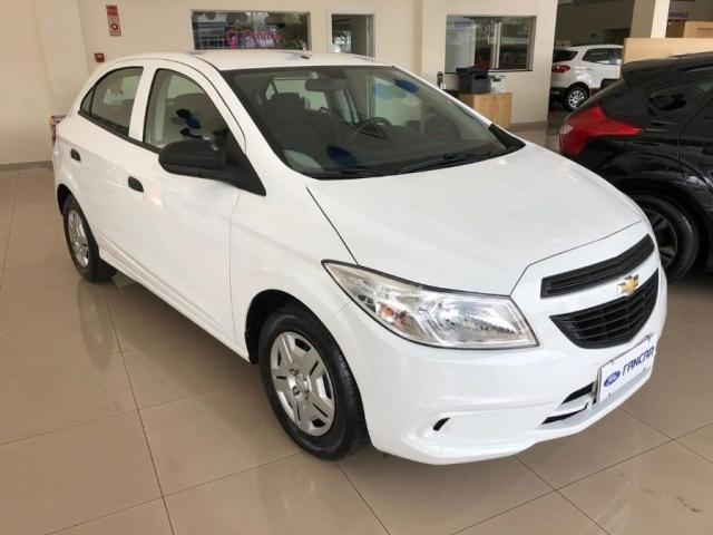 Chevrolet Onix GM\ ONIX JOY MT 2018 4P