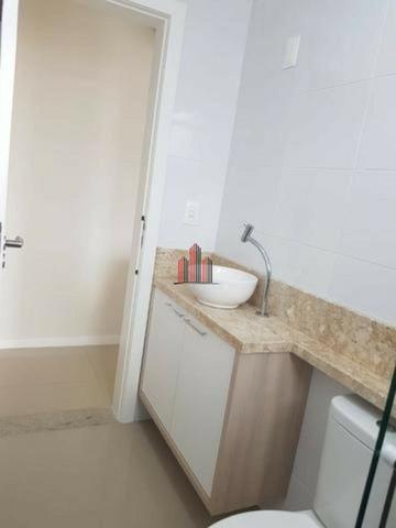 Apartamento em Barreiros/São José, 2 dormitórios - Foto 9