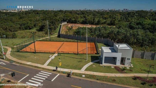 Terreno no Condomínio Belvedere II à venda, 348 m² por R$ 170.000 - Condomínio Belvedere I - Foto 6