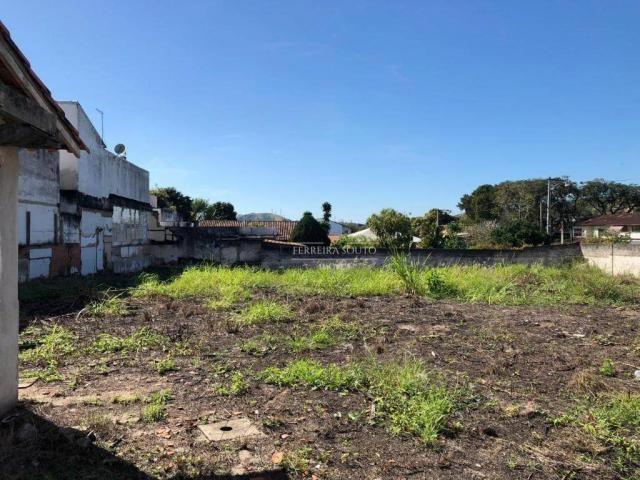 Terreno para alugar, 1500 m² por R$ 12.000,00/mês - Maria Paula - São Gonçalo/RJ - Foto 3