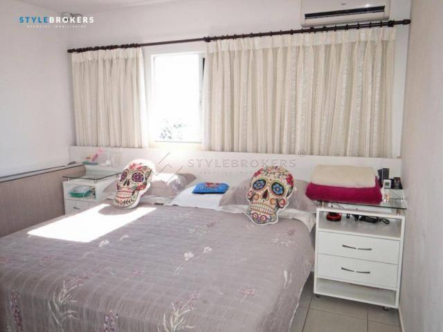 Apartamento no Edifício Villaggio Pompéia com 3 dormitórios à venda, 70 m² por R$ 350.000  - Foto 20