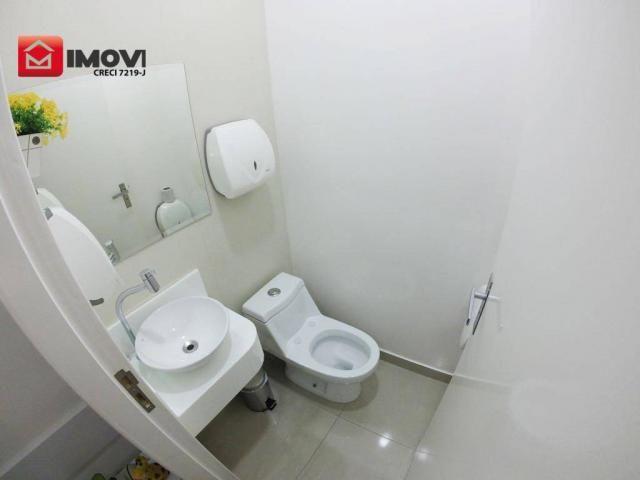 Dentista, Maravilhosa loja montada à venda, 32 m² por R$ 250.000 - Praia do Canto - Vitóri - Foto 6