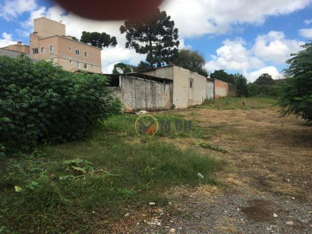 Terreno para locação comercial, Boqueirão - Curitiba - Foto 8