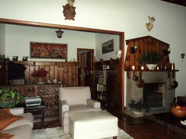 Sítio rural à venda, Vargem Grande, Teresópolis. - Foto 20