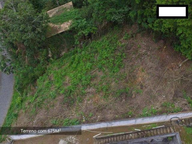 Terreno à venda, 675 m² por R$ 85.000 - Quinta da Barra - Teresópolis/RJ - Foto 3