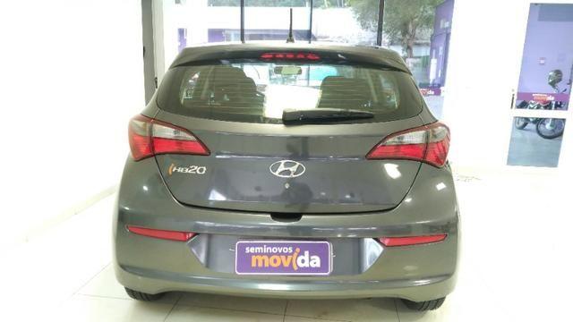 Hyundai HB20 Hatch 1.0 2019 - Foto 3