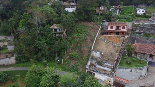 Terreno à venda, 675 m² por R$ 85.000 - Quinta da Barra - Teresópolis/RJ - Foto 2