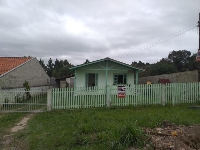 Casa em Mafra/SC - Vila Nova