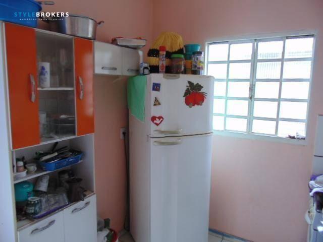 Casa Térrea com 2 dormitórios à venda, 50 m² por R$ 180.000 - Residencial Despraiado - Cui - Foto 5