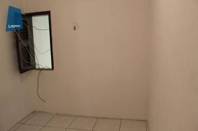 Casa para alugar, 207 m² por R$ 1.300,00/mês - Pici - Fortaleza/CE - Foto 10