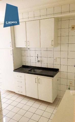 Apartamento à venda, 74 m² por R$ 300.000,00 - Guararapes - Fortaleza/CE - Foto 7