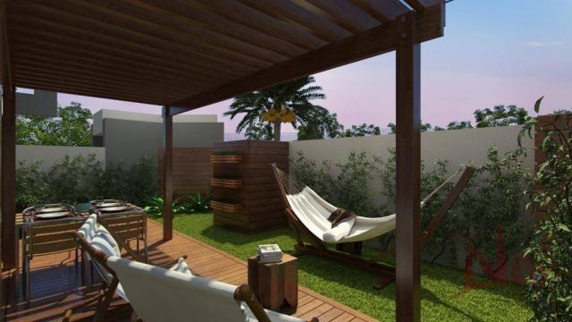 Apartamento com 03 quartos no Cidade Jardim, São José dos Pinhais - Foto 7