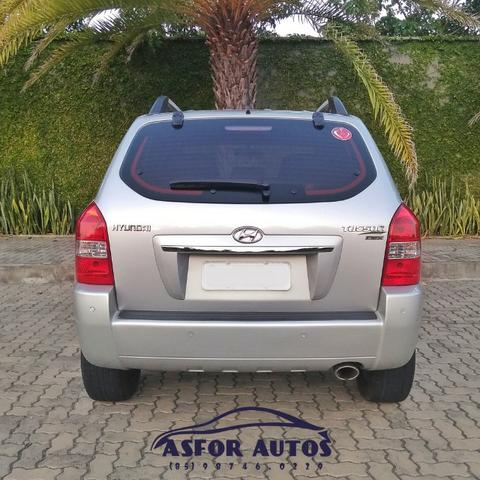 Hyundai Tucson GLS 2013 - Foto 6