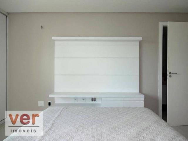 Apartamento à venda, 153 m² por R$ 800.000,00 - Engenheiro Luciano Cavalcante - Fortaleza/ - Foto 14