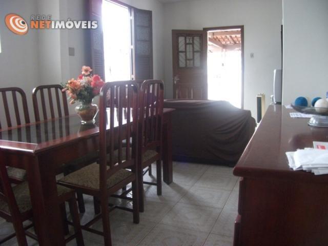 Casa à venda com 4 dormitórios em Aparecida, Belo horizonte cod:364912 - Foto 4