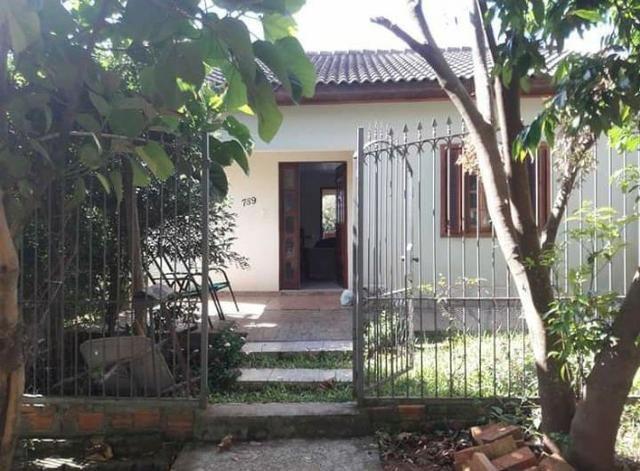 (CA2269) Casa na Haller, Santo Ângelo, RS - Foto 10