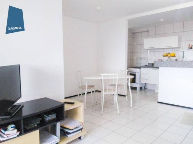 Apartamento 70 m² à venda, 02 suítes, Parque del Sol, Parque Iracema, Fortaleza. - Foto 14