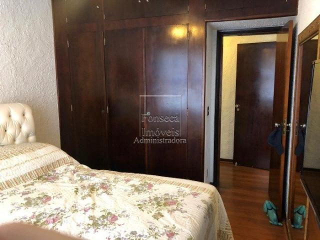 Apartamento à venda com 3 dormitórios em Chacara da rosas, Petrópolis cod:3985 - Foto 14