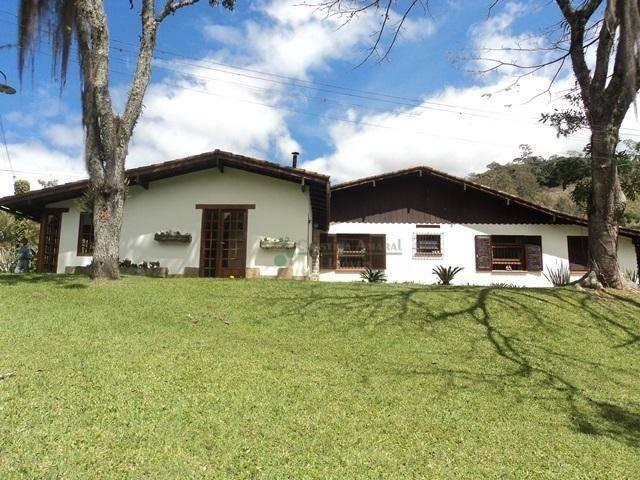 Sítio rural à venda, Vargem Grande, Teresópolis. - Foto 3