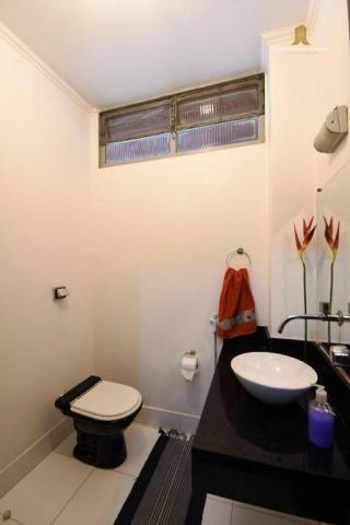 Linda casa c/ piscina e churrasqueira em Brasília (Asa Norte) 5 quartos - Foto 20