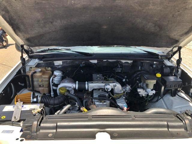 GM - Chevrolet Silverado Conquest Extra - Foto 7