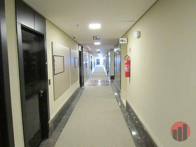 Sala para alugar, 34 m² por R$ 1.800,00/mês - Aldeota - Fortaleza/CE - Foto 10