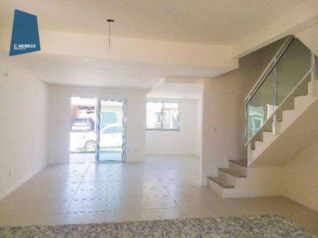 Casa Duplex 124 m² para locação, semi-mobiliada 3 suites 3 vagas, condominio, Jacundá, Eus - Foto 20