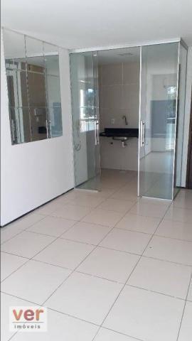 Apartamento à venda, 58 m² por R$ 200.000,00 - Messejana - Fortaleza/CE - Foto 5