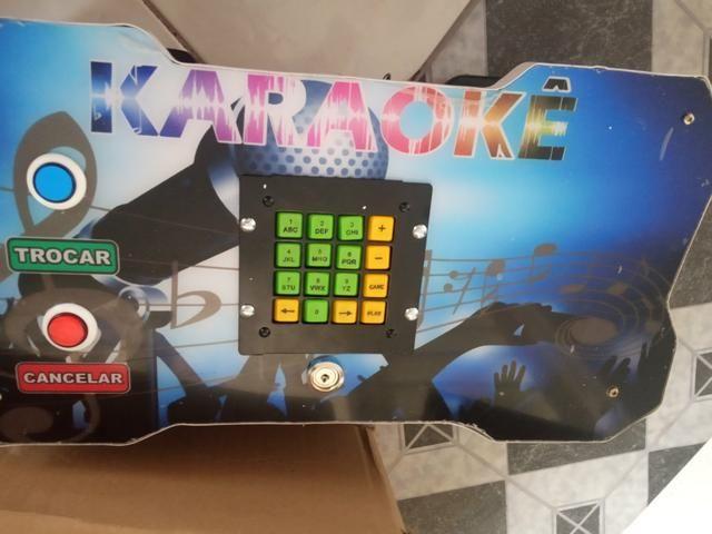 Karaokê com junkebox - Foto 4