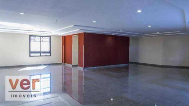 Apartamento à venda, 148 m² por R$ 800.000,00 - Dionisio Torres - Fortaleza/CE - Foto 6