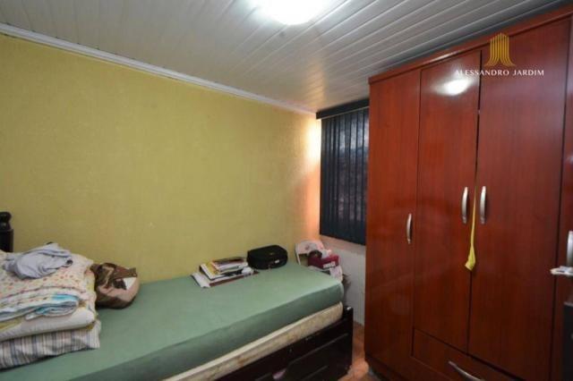 Casa com 3 dormitórios à venda, 90 m² por R$ 398.000 - Guará I - Guará/DF - Foto 7
