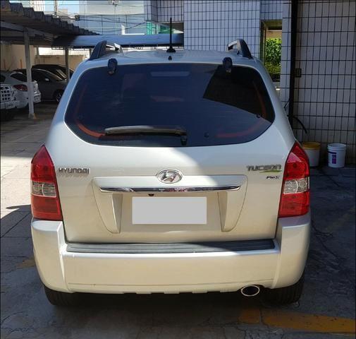 Hyundai Tucson GLS 2.0 16v (Flex) (Aut) 2012/2013 - Foto 2